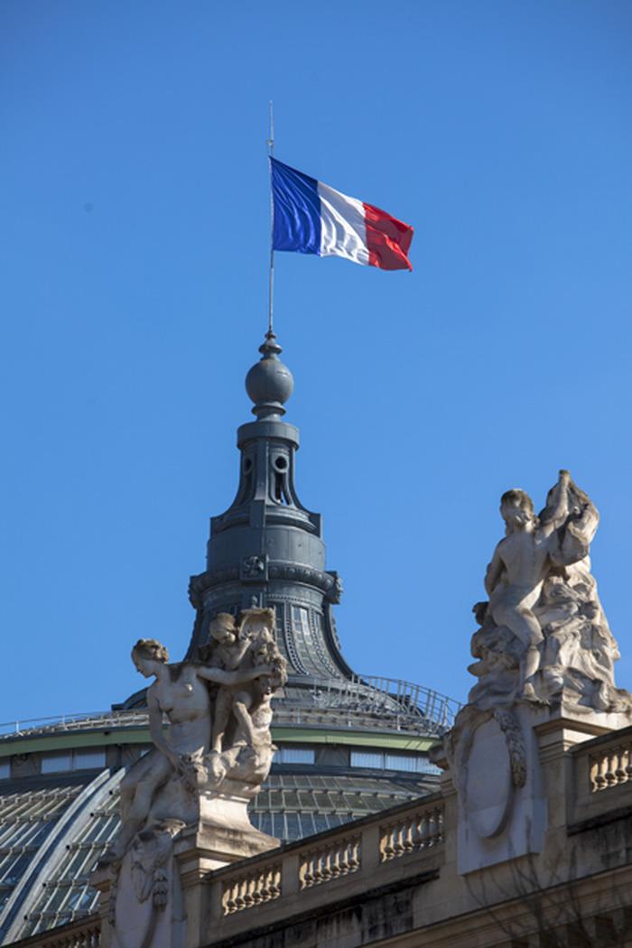 Journées du patrimoine 2018 - Visite commentée : Le Grand Palais du XXIe siècle