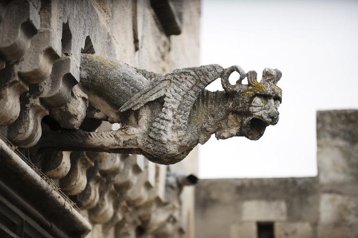 Journées du patrimoine 2018 - « Le Grand-Prieuré sous tous les angles »