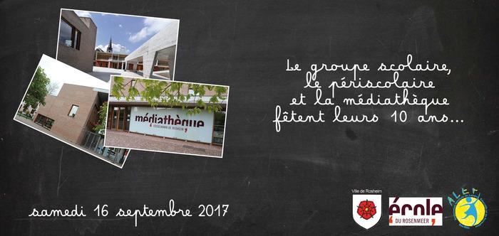 Crédits image : Ecole du Rosenmeer