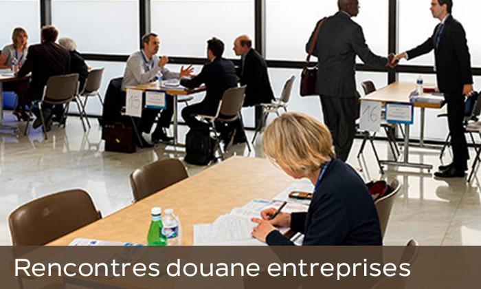 Le Havre - Permanence douane à la CCI du Havre