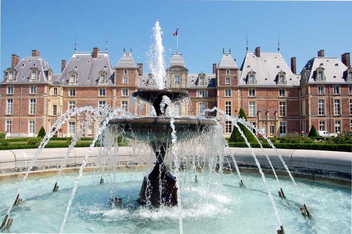 Crédits image : Office de Tourisme Destination Le Tréport - Mers