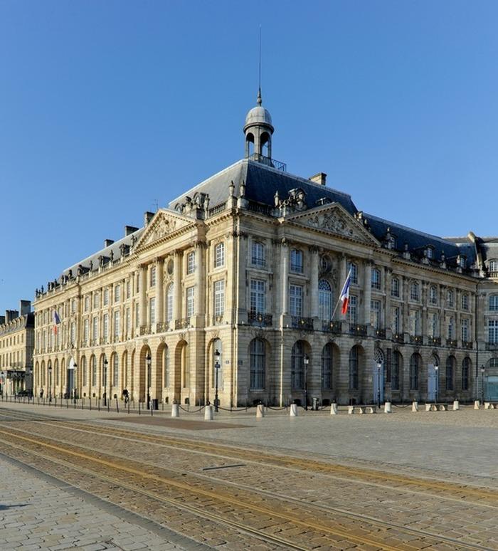 Crédits image : ©Hôtel des Fermes du Roy - Musée National des Douanes