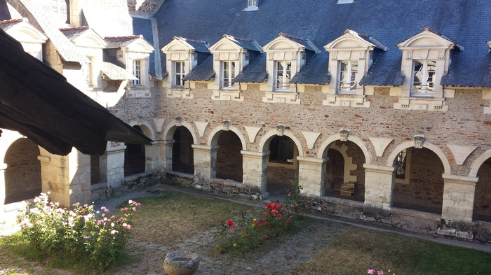 Crédits image : Ville de Redon