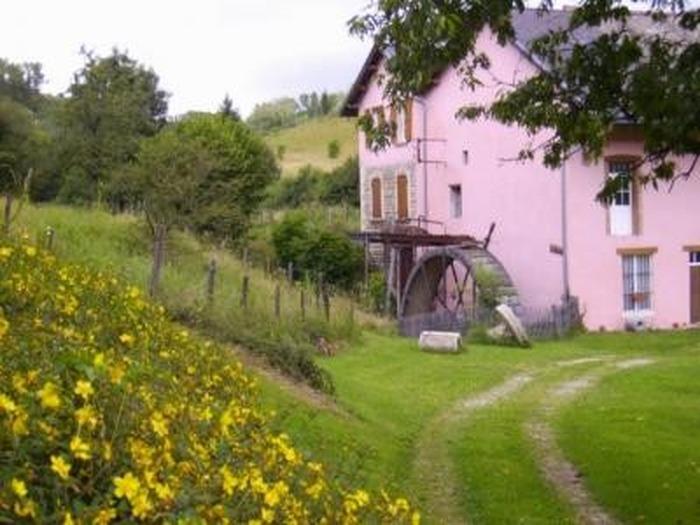 Journées du patrimoine 2017 - Le moulin rose