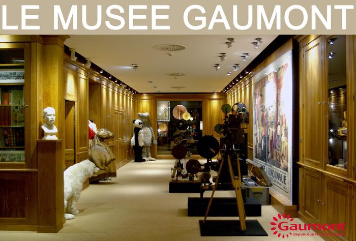 Crédits image : Collection Musée Gaumont