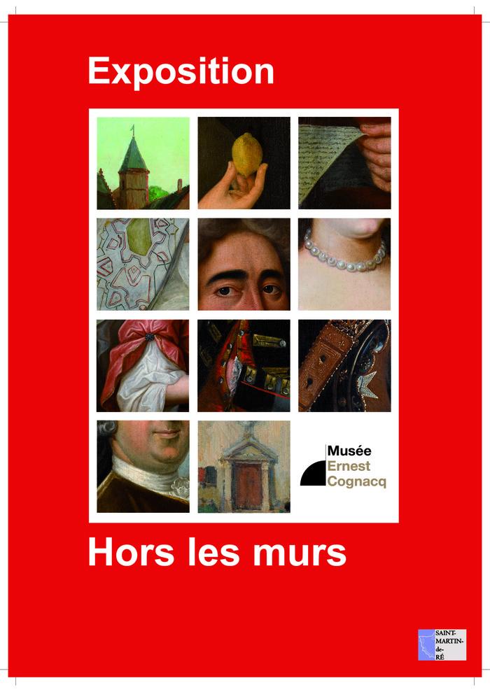 Journées du patrimoine 2018 - Le musée Ernest-Cognacq hors les murs