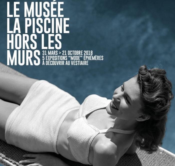 Le Musée La Piscine Hors les Murs