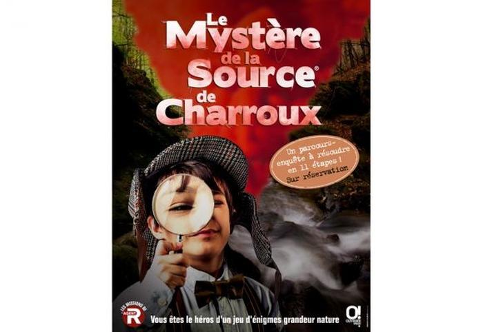 Crédits image : © Office de tourisme de Charroux