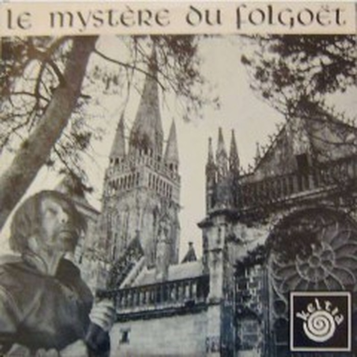 Journées du patrimoine 2018 - Le mystère du Folgoët