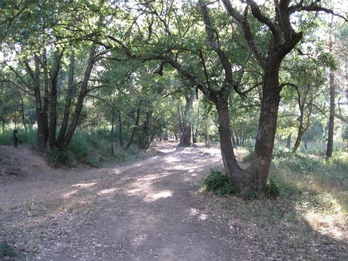 Journées du patrimoine 2018 - Le Parc Communal Naturel des Borrels (CRAPA)
