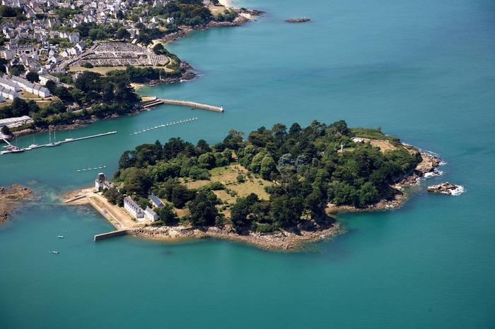 Le Parc Naturel Marin d'Iroise fête l'Europe sur l'île Tristan