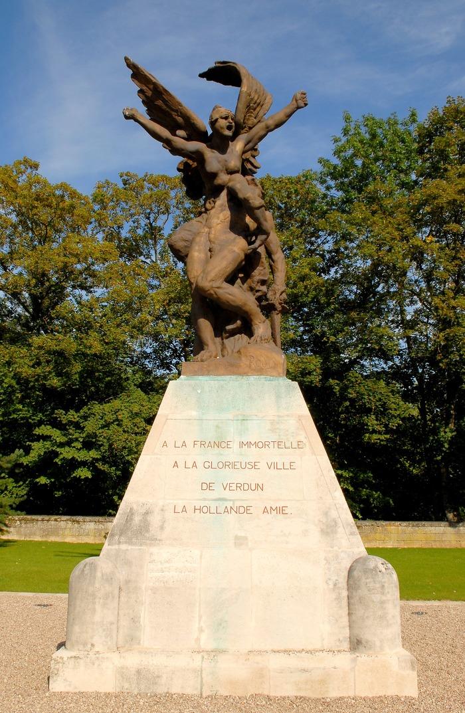 Crédits image : Jean-Marie Perraux - Ville de Verdun