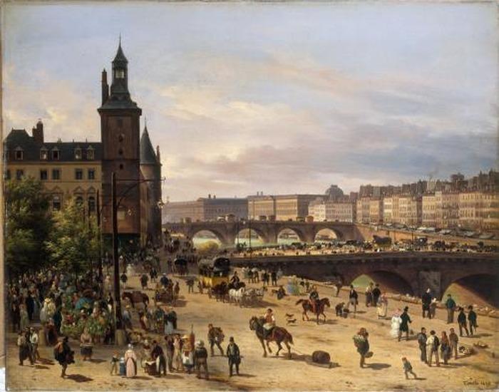 Journées du patrimoine 2018 - Le Paris de Victor Hugo