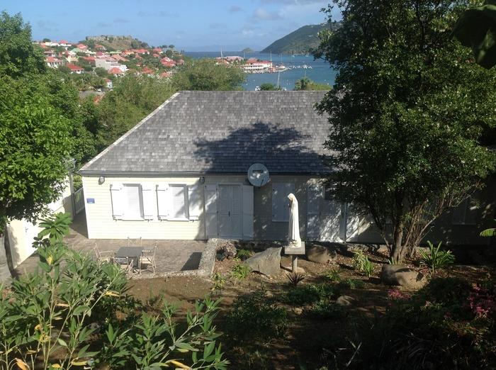 Journées du patrimoine 2018 - le patrimoine de l'ile