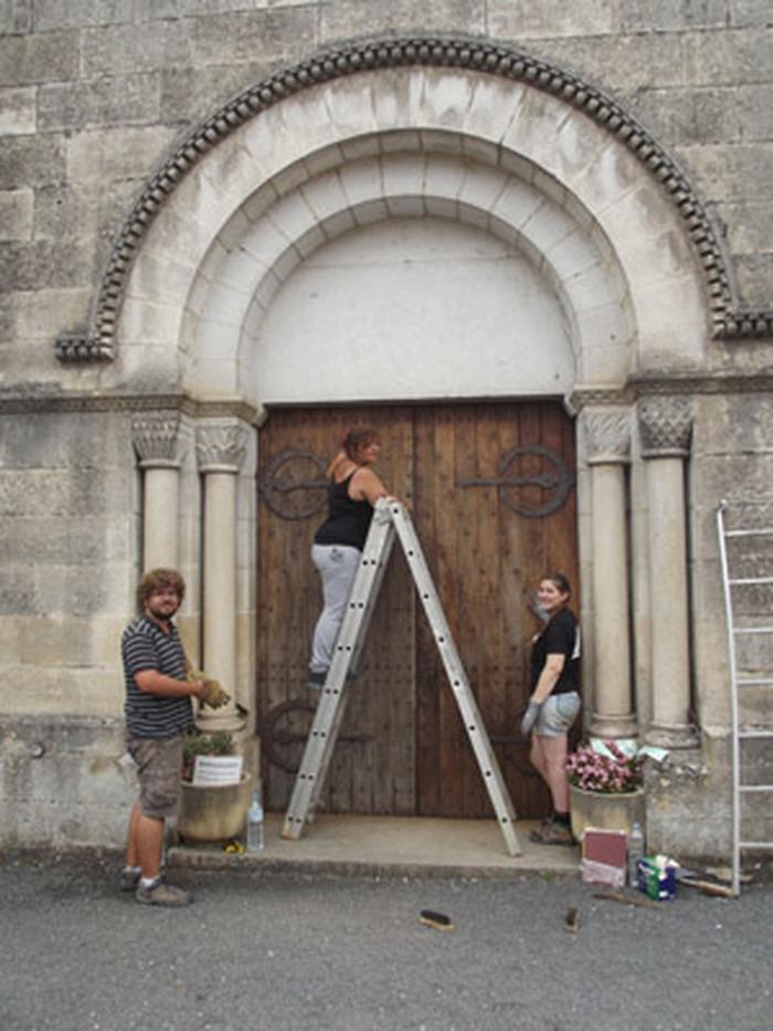 Crédits image : Association Histoire et Patrimoine (Haute-Marne)