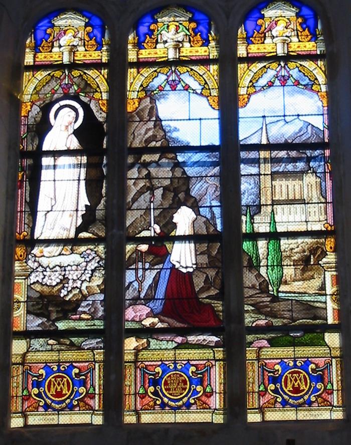Journées du patrimoine 2018 - Le patrimoine religieux du Vairais