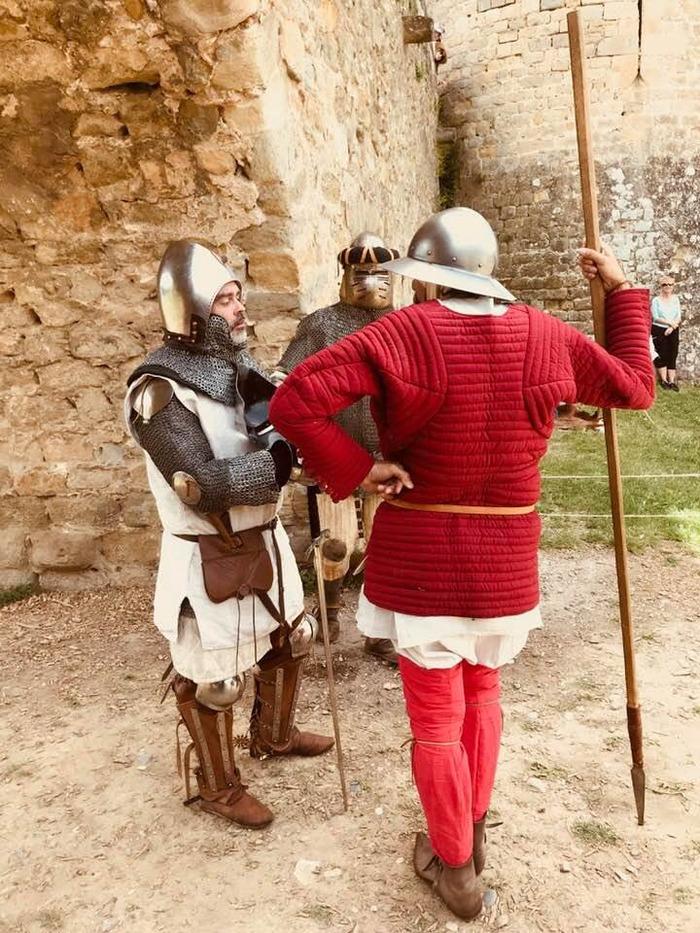 Journées du patrimoine 2018 - Atelier, démonstration, savoir-faire : Le pont, espace partagé entre les deux Carcassonne