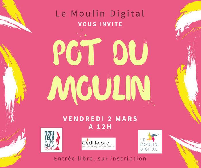 Le Pot du Moulin