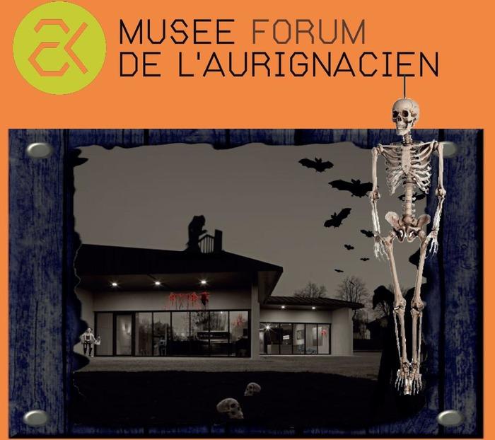 Le programme de vos vacances avec le Musée-Forum de l'Aurignacien