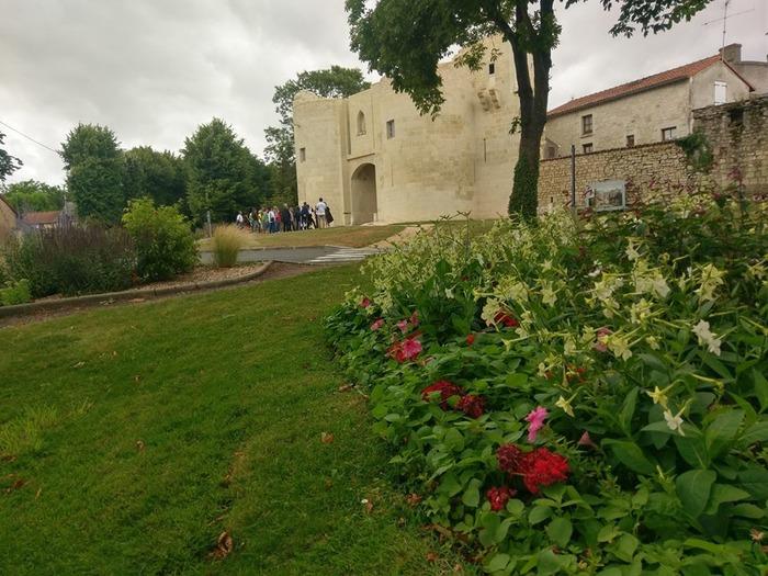 Journées du patrimoine 2017 - Découverte du quartier du Martray