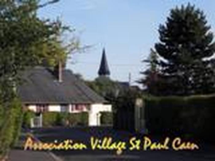Crédits image : © Association Village Saint-Paul