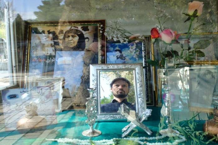 LE RETOUR DES ROIS D'IRAN,  le jour où j'ai fêté mes 40 ans à Téhéran
