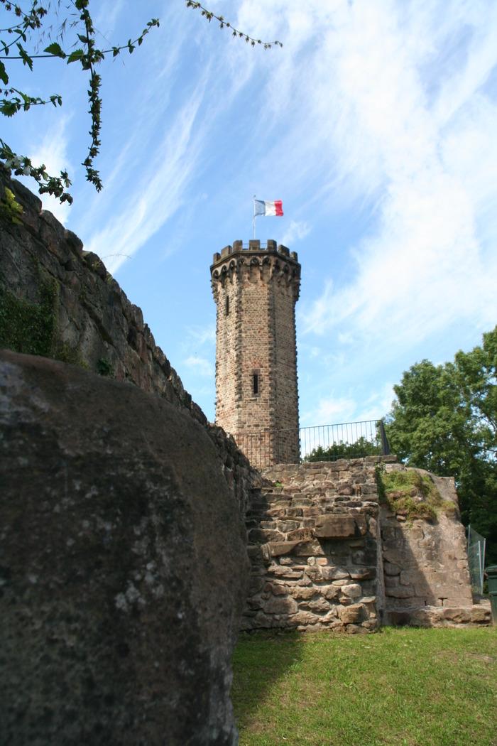 Crédits image : Ville de Forbach