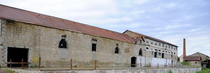 Crédits image : © Communauté de communes Porte Océane du Limousin