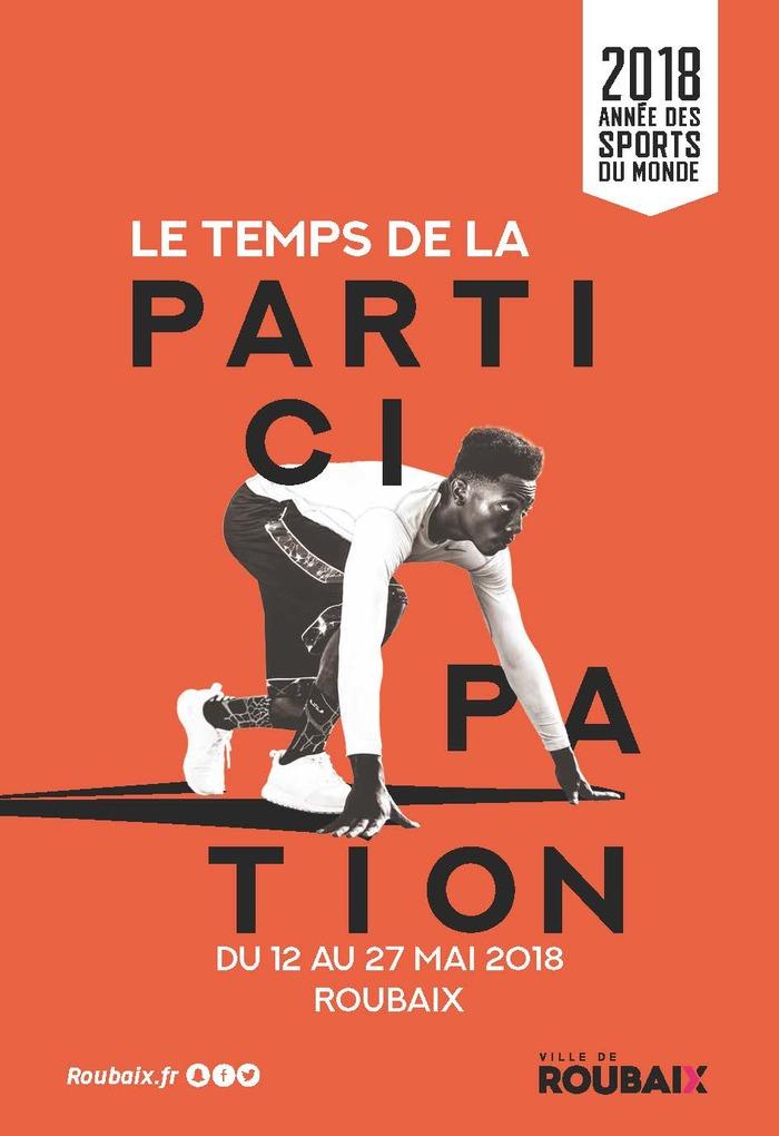 Le Temps de la Participation - Année des Sports du Monde