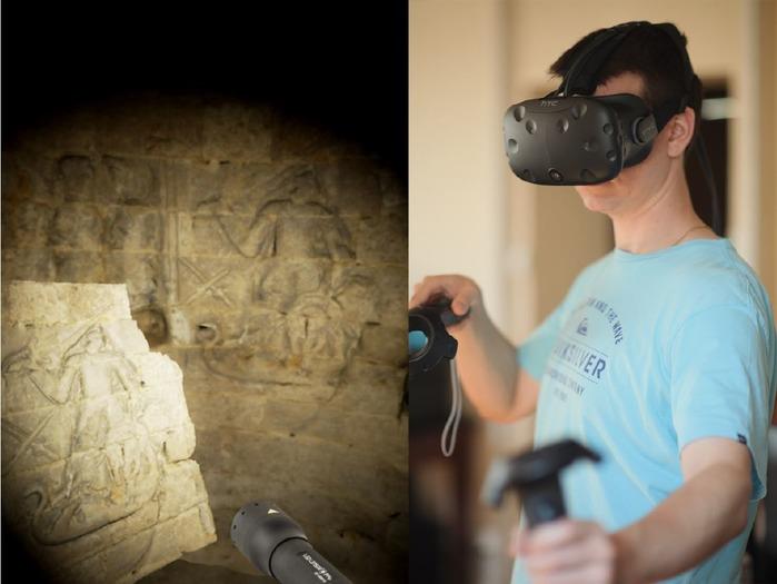 Journées du patrimoine 2017 - Visite virtuelle