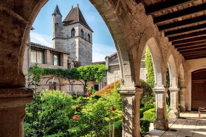 Journées du patrimoine 2018 - Le Viguier du Roy vous ouvre ses portes
