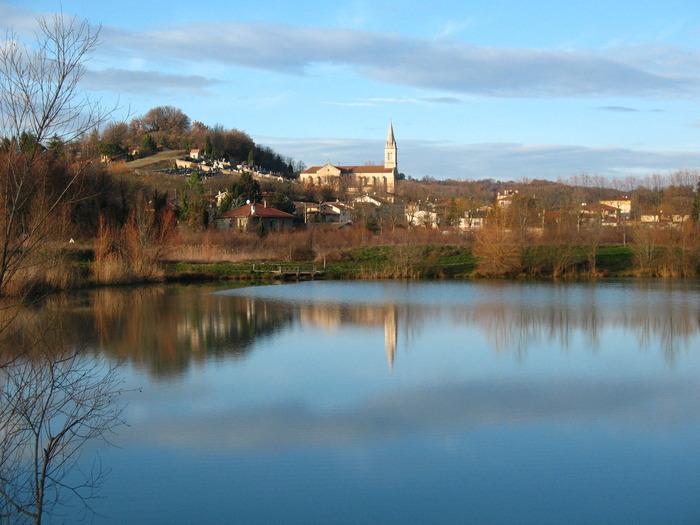 Journées du patrimoine 2018 - Le village de Peyrins