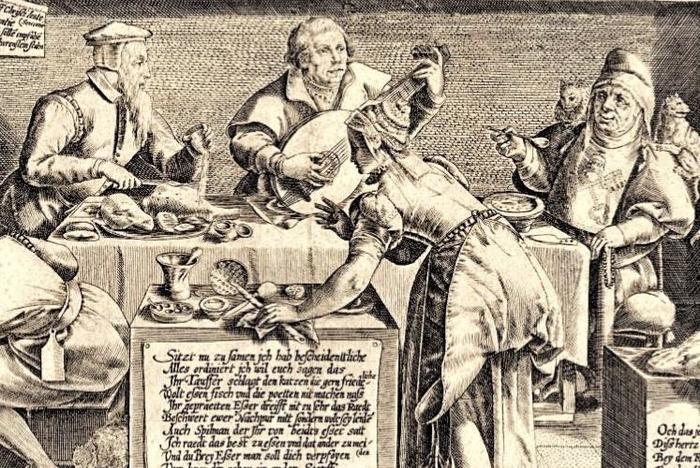 Crédits image : Société de l'histoire du protestantisme français