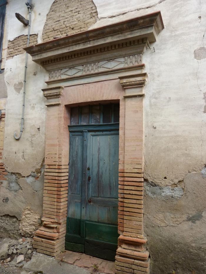Crédits image : Archéosite de Montans
