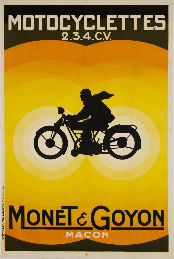 Journées du patrimoine 2018 - Lecture théâtralisée autour de Monet et Goyon