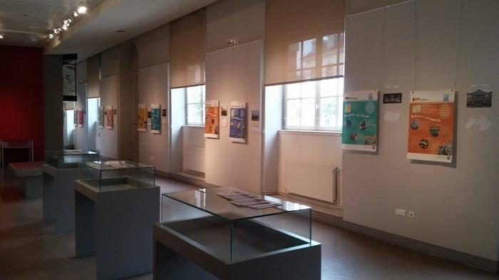 Journées du patrimoine 2017 - Visite commentée des expositions