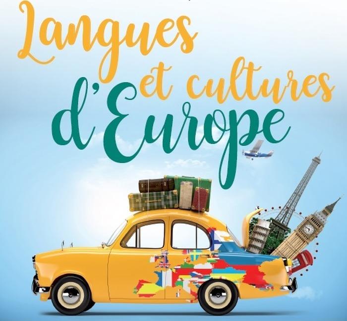 Journées du patrimoine 2018 - Expositions, lectures, conversations, animations pour tous autour des 24 langues officielles de l'Union Européenne