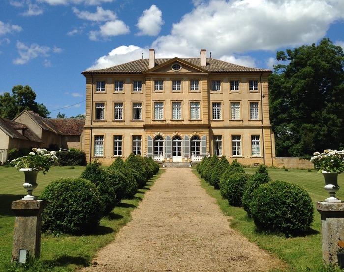 Journées du patrimoine 2017 - Les 250 ans du Château de Rosey