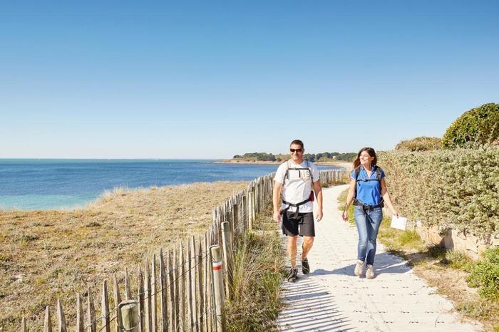 Journées du patrimoine 2018 - Randonnées de 8 à 34 kms
