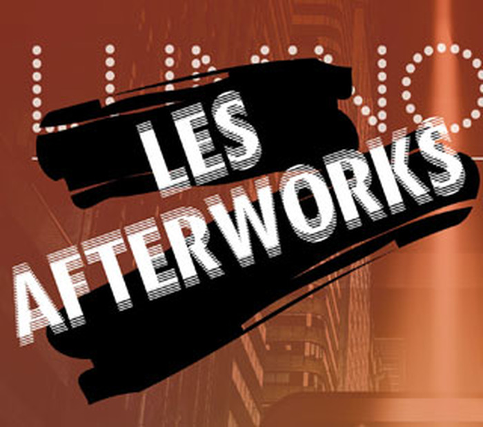 Les Afterworks Luminopolis