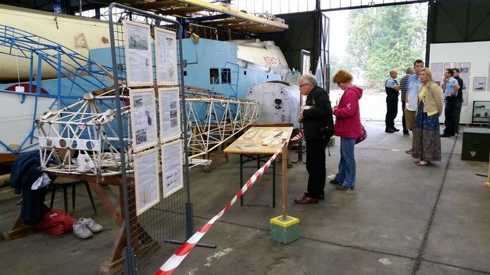 Crédits image : Ailes Historiques du Rhin