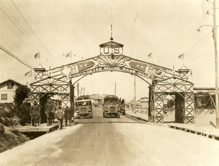 Crédits image : Archives municipales et communautaires de Brest