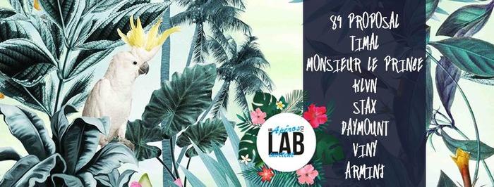 Les apéros du Lab - Douce Nuit