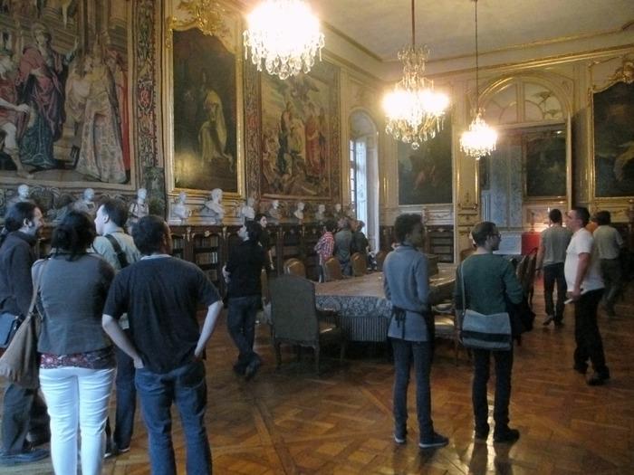 Crédits image : Musée des Arts décoratifs, photo: Mathieu Bertola