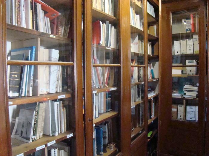 Journées du patrimoine 2018 - Visite guidée des archives du musée