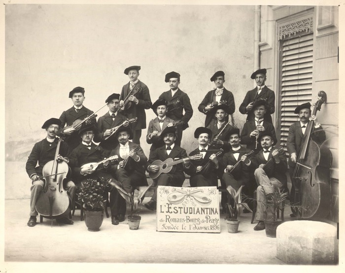 Journées du patrimoine 2018 - «Les Archives en musique !»
