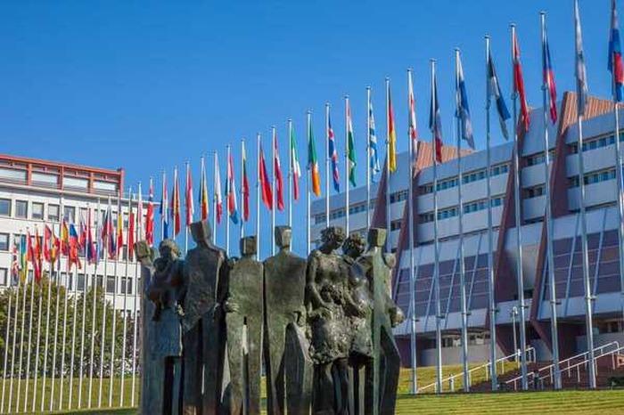 Crédits image :  Conseil de l'Europe, Philippe de Rexel