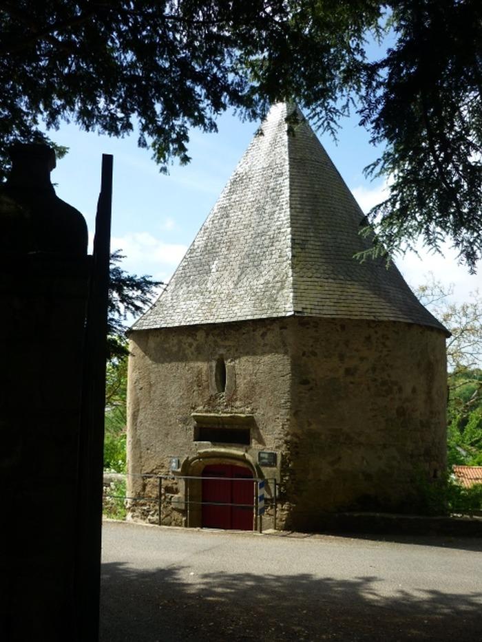 Journées du patrimoine 2017 - les blasons des seigneurs de Rocheservière