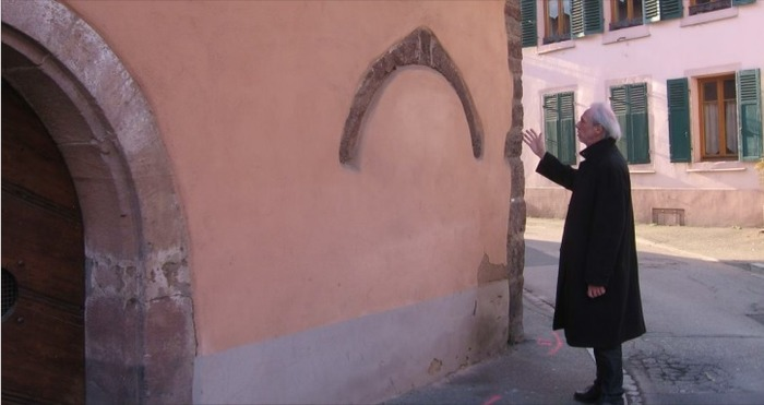 Crédits image : L'Alsace/Anne Vouaux