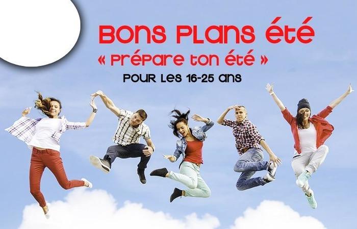 """""""#LES BONS PLANS DE L'ÉTÉ"""""""